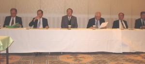 総会時の参加者